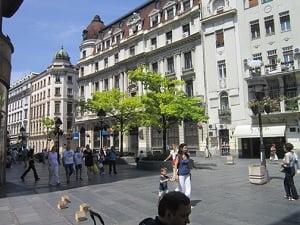 знакомства с иностранцами сербия