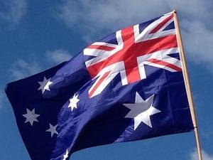 Замуж за австралийца, жизнь в Австралии.