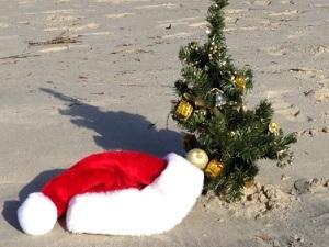Новый год и Рождество в Австралии