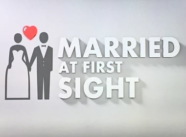 TV show Married at First Sight