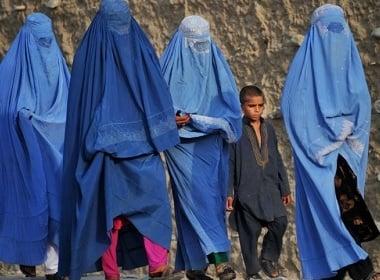 Сексуальная жизнь женщин афганистана
