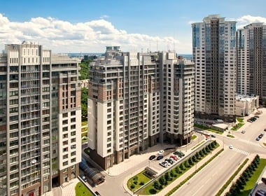 Prices for Real Estate in Ukraine