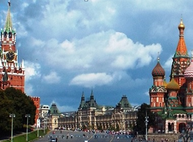 10 things about Russia that surprised me