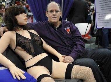 Want To Meet a True Companion? It's a Sex Robot
