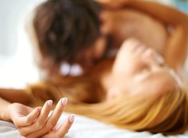 Разговаривайте с любимыми в сексе