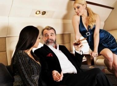 Секс на лево с богатыми девушками