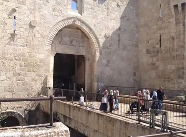 Страна Палестина, или замуж на Ближний Восток