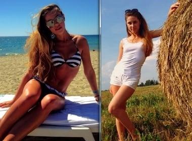 Cute girls vs hot girls elenas models cute girls vs hot girls voltagebd Image collections