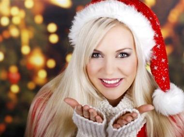 Ukrainian Women Get 7 Days Off To Celebrate Ukrainian Christmas and New Year in 2016
