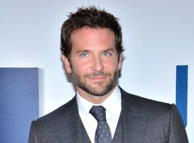 Bradley Cooper's Key To Success