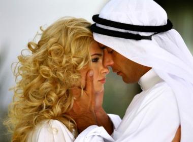 Любовь с арабом видео фото 132-301
