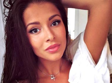 Miss World Russia