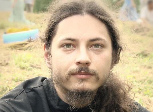 Russian Monk Fotij Wins 4th Season of The Voice