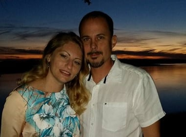 Russian Women for Marriage Story: Christopher and Anna (USA — Russia)