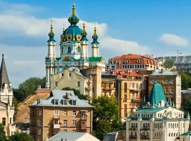 Kiev and Saint Petersburg are Europe's Cheapest Tourist Destinations
