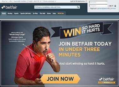 Betfair tennis betting scandal