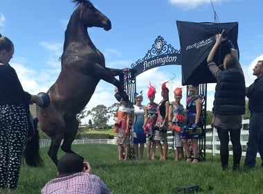 Fashions on the Field, Melbourne Cup