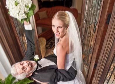 Брачные агентства с фальшивыми невестами