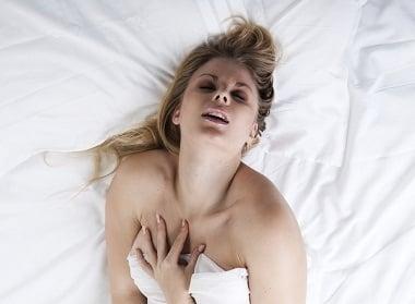 Оргазм миф или реальность