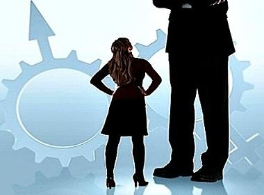 Gender Pay Gap in Ukraine — Women Earn 41% Less Than Men for Top Jobs