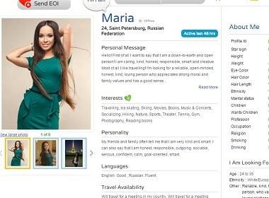 Анкеты на сайтах и настоящие фото одной красивой девушки фото 579-693