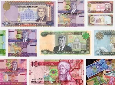 Money from The President for 8 March
