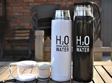 Хотите похудеть? Пейте больше воды