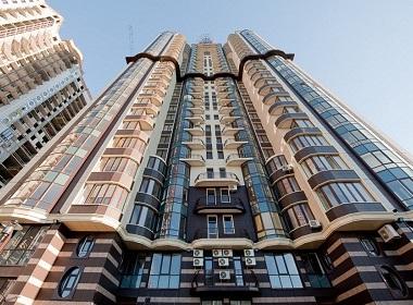 Property in Ukraine: Cheaper Upgrades Boost Market Activity in Kiev