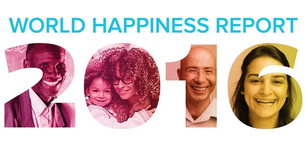 The World Hapiness Report Conclusions