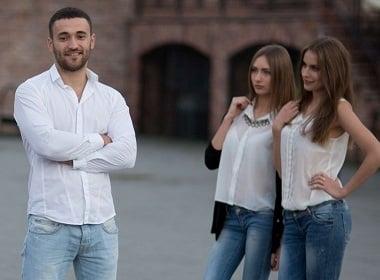 Can Poor Men Get a Girlfriend?