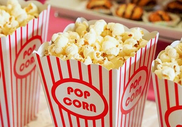 Просмотр фильмов и сериалов