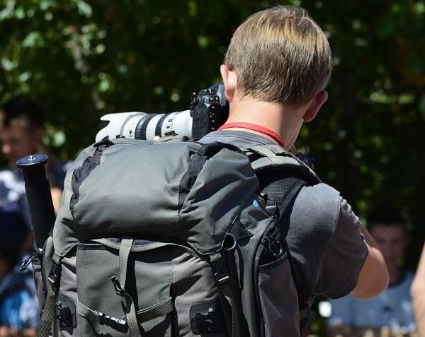 Регистрация и работа на сайте фотостока, продажи фото