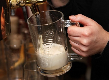 Half a million Russians died from alcohol in 2015