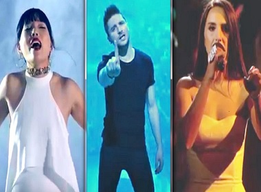 Eurovision 2016 winner: Russia is a strong favorite, who will win