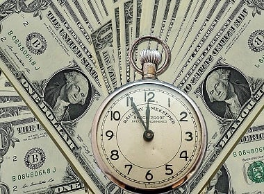 Ukrainians Pay 600 Percent a Year Interest on Consumer Credit Loans
