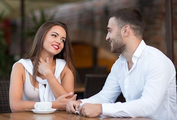 предлог для знакомства с парнем