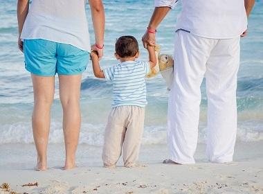 Как воспитать ребенка счастливым? — 5 правил