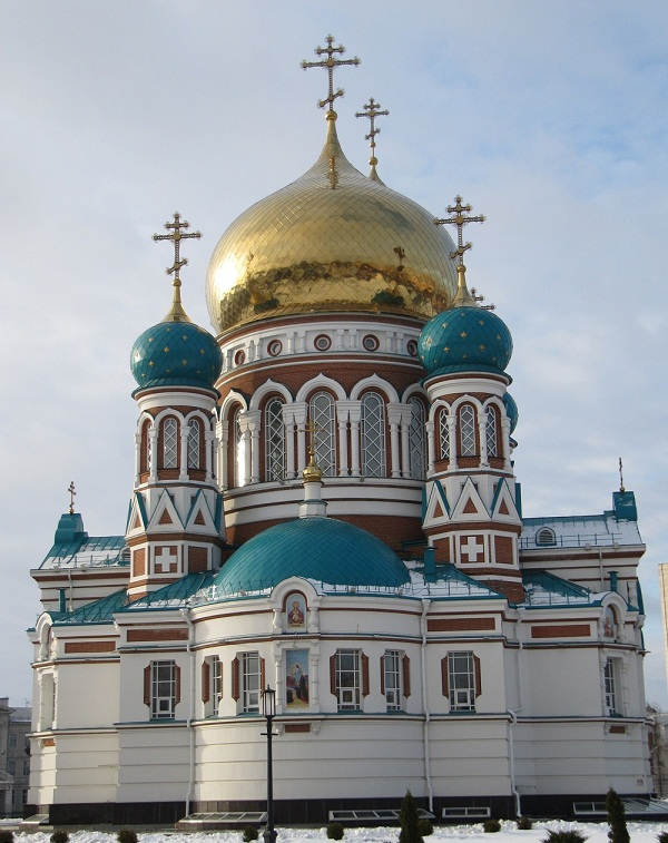 Most popular Russian cities among foreign tourists