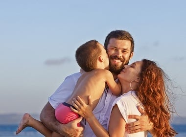 5 most popular countries for family vacations among Russians