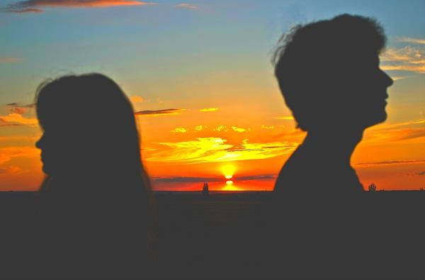 История замужества: неформальное знакомство