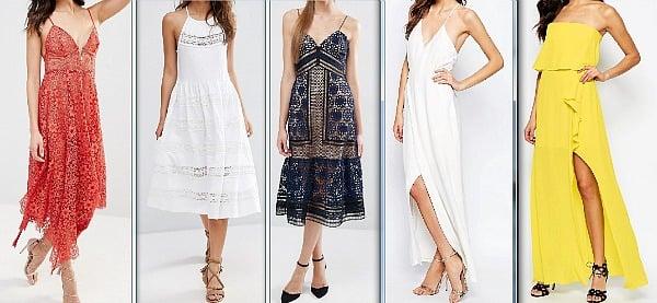 Сарафаны на лето, мода