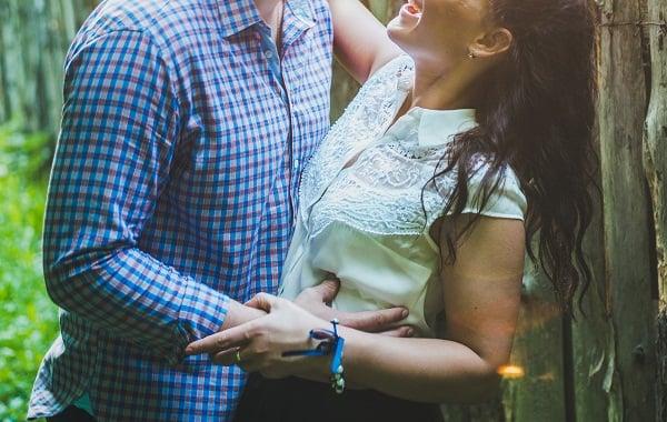 Почему мужчины делают предложение