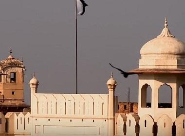 Приключения иностранца в России: из Пакистана в РФ на ПМЖ