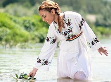 10 things that make Ukrainians happy