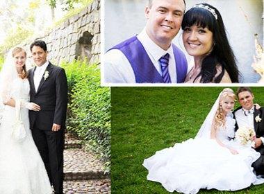 Какие женщины выходят замуж за иностранцев
