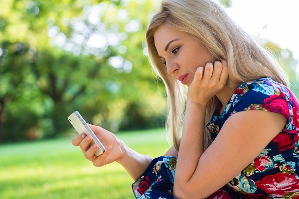 56% of Ukrainians use smartphones