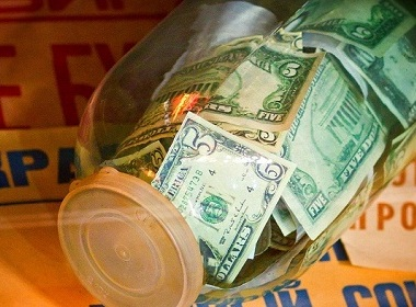 Unemployed in Belarus contributed $450K in taxes to the budget