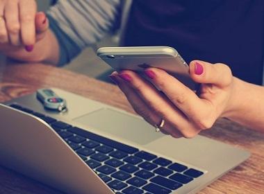 Research: What Ukrainians do online?