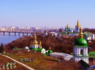Ukraine is the cheapest place in the world for expats.
