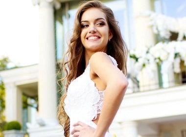 Get to know Miss Ukraine 2016 Oleksandra Kucherenko